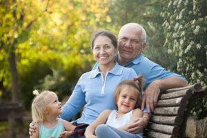 Grandparentage DNA Testing