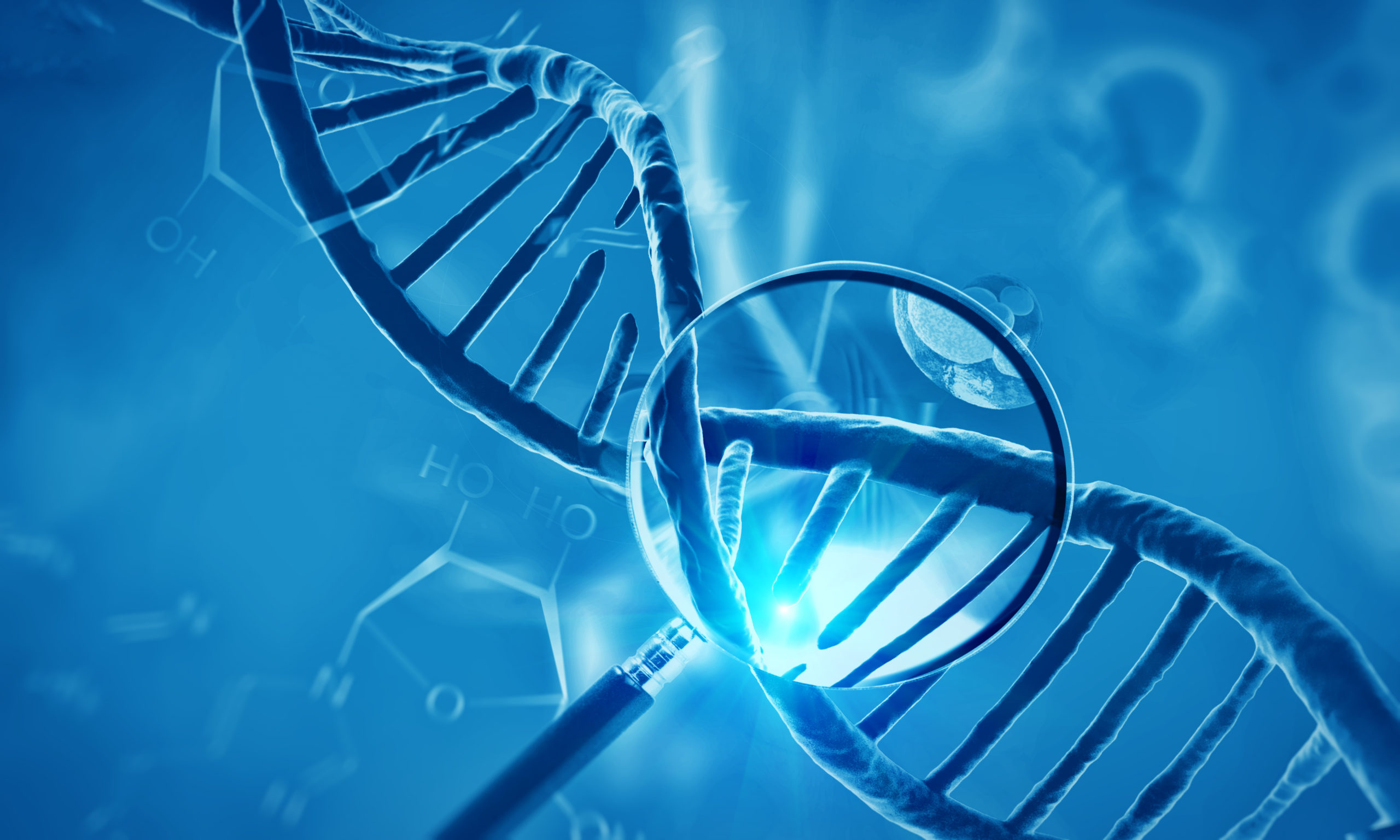 DNA testing TX